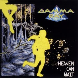 Heaven Can Wait - album