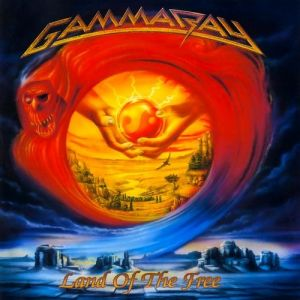 Gamma Ray Land of the Free, 1995