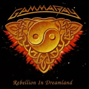 Rebellion In Dreamland - album