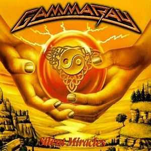 Gamma Ray Silent Miracles, 1995
