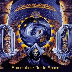 Gamma Ray Somewhere Out in Space, 1997