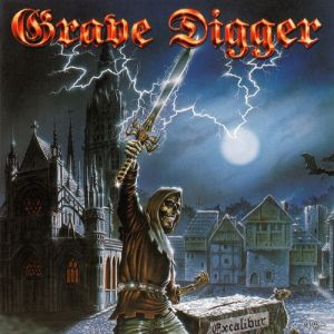 Grave Digger Excalibur, 1999