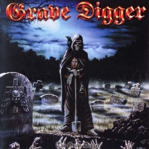 The Grave Digger Album