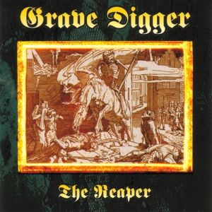 Grave Digger The Reaper, 1993