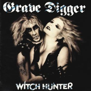 Grave Digger Witch Hunter, 1985