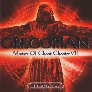 Masters of Chant Chapter VII - album