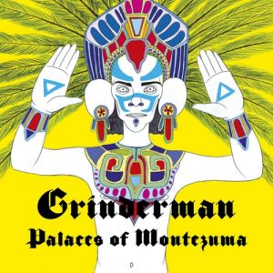 Palaces of Montezuma Album