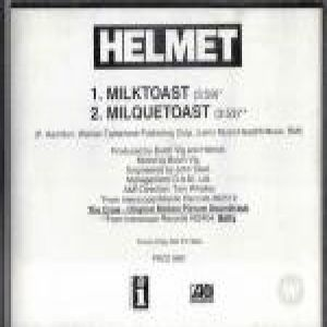 Milquetoast Album