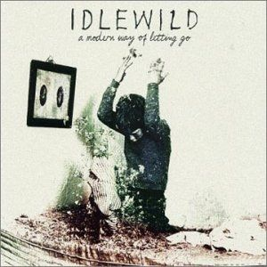 idlewild singles Idlewild were the next big thing of the month for a few weeks in 1998, but, in reality, were professional epigons of rem the band, formed in scotland by guitarist rob jones and singer roddy woomble, debuted with the usual sequence of singles, and eps: queen of the troubled teens (1997), chandelier (fierce panda, 1997), the mini.