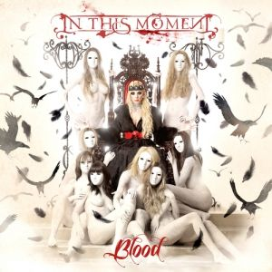In This Moment Blood, 2012