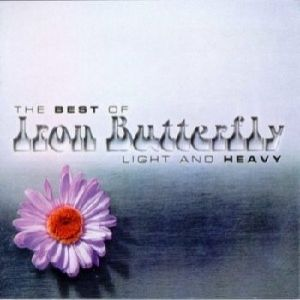Light & Heavy: The Best of Iron Butterfly Album