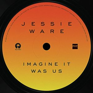 Imagine It Was Us Album