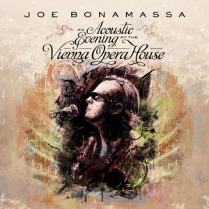 An Acoustic Evening at the Vienna Opera House Album