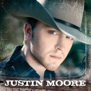 Justin Moore Justin Moore, 2009