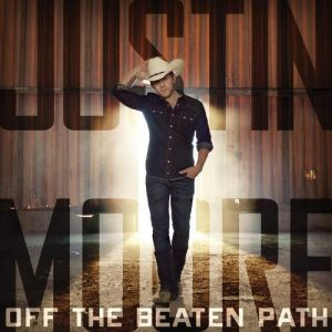 Justin Moore Off the Beaten Path, 2013