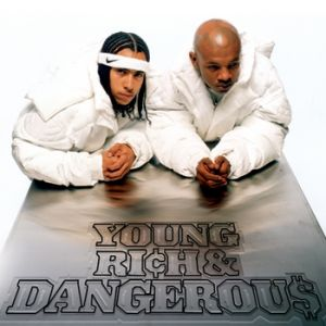 Kris Kross Young, Rich & Dangerous, 1996