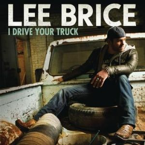I Drive Your Truck Album