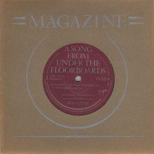 Magazine A Song From Under The Floorboards, 1980
