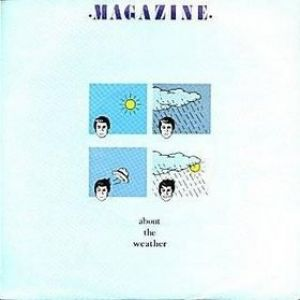 Magazine About The Weather, 1981