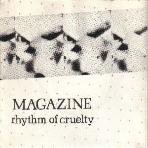 Magazine Rhythm Of Cruelty, 1979