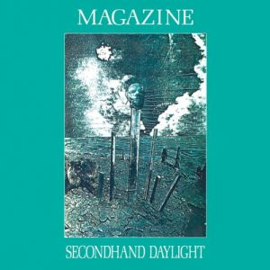 Magazine Secondhand Daylight, 1979