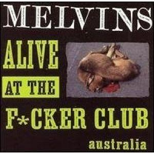 Melvins Leech