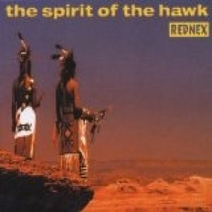 Rednex Spirit of the Hawk, 2000