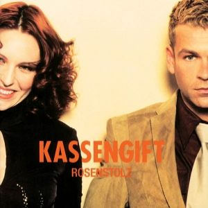 Kassengift Album