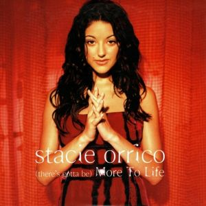 Stacie Orrico - Say It Again EP