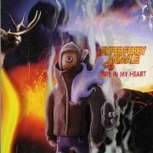 Super Furry Animals Fire in My Heart, 1999