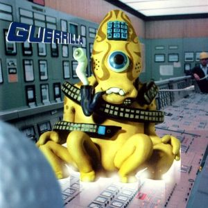 Super Furry Animals Guerrilla, 1999