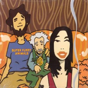 Super Furry Animals Hermann ♥'s Pauline, 1997