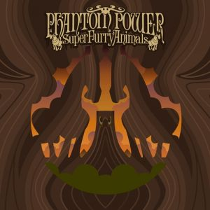 Super Furry Animals Phantom Power, 2003