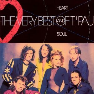 Heart and Soul – The Very Best of T'Pau Album