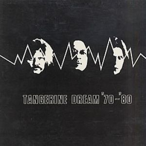 Tangerine Dream '​70–'80, 1980