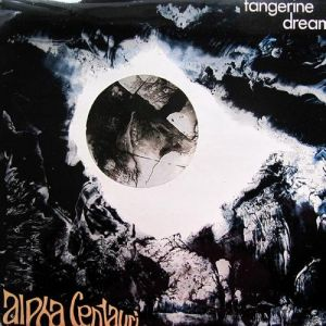 Tangerine Dream Alpha Centauri, 1971