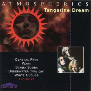 Tangerine Dream Atmospherics, 1995