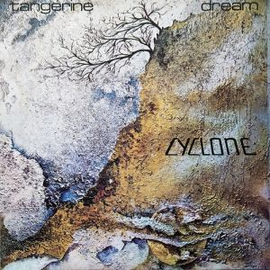 Tangerine Dream Cyclone, 1978