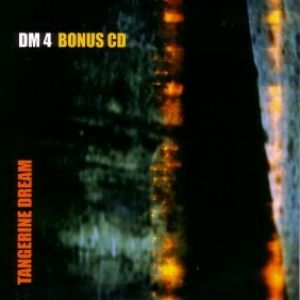 Tangerine Dream DM 4, 2003
