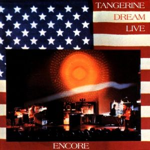 Tangerine Dream Encore, 1977