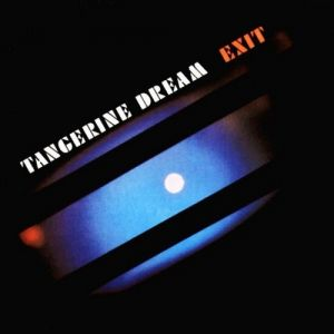 Tangerine Dream Exit, 1981