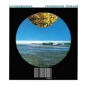 Tangerine Dream Hyperborea, 1983