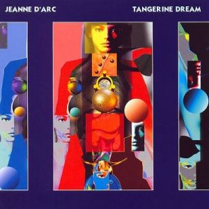 Tangerine Dream Jeanne d'Arc, 2005