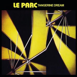 Tangerine Dream Le Parc, 1985