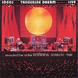 Tangerine Dream Logos Live, 1982