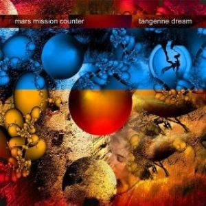 Tangerine Dream Mars Mission Counter, 2007