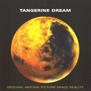 Tangerine Dream Mars Polaris, 1999