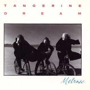 Tangerine Dream Melrose, 1990