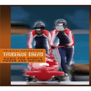 Tangerine Dream Music For Sports- Power and Motion, 2009