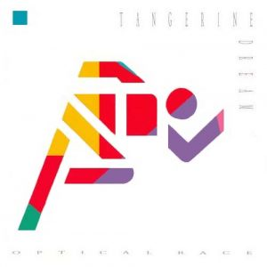 Tangerine Dream Optical Race, 1988